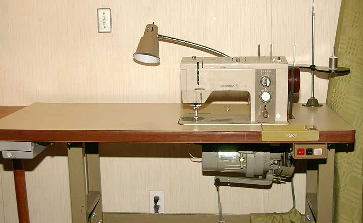 Bernina Industrial Sewing Machines For Sale