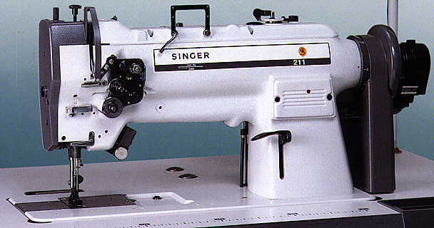 Singer 40A Awesome Industrial Singer Sewing Machine