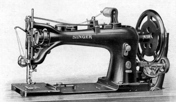 The Singer 4040 Awesome Singer 733 Sewing Machine